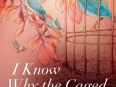 Book: I Know Why the Caged Bird Sings