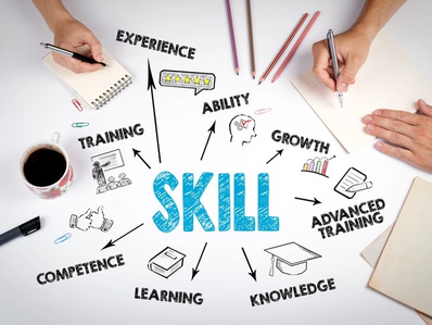 EMPLOYMENT AND TRAINING: Resume Writing Tips