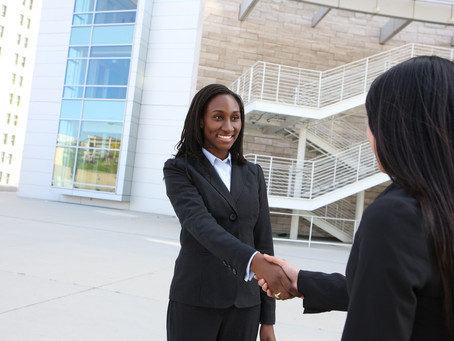 How to Get the Most from a Job Fair