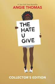 Book: The Hate U Give