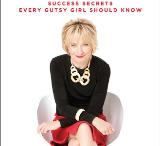 Book: I Shouldn't Be Telling You This: Success Secrets Every Gutsy Girl Should Know