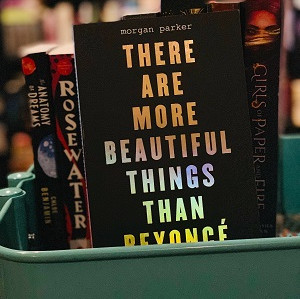 Book: There Are More Beautiful Things Than Beyoncé