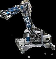 Bota System custom force torque sensor