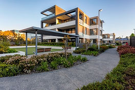 Bellerive Architectural-1 Stanley Buildi