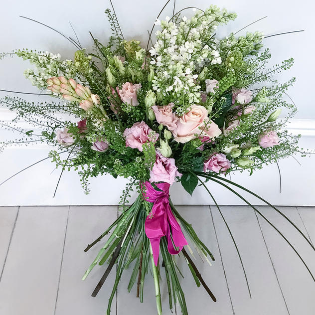 The Luxury Spring Bloom Bouquet