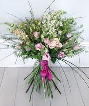 Lilac, Tuberosa and Rose