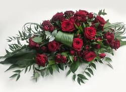 Long Stem Garden Rose