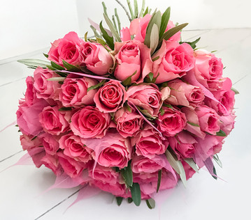The Rose Posy