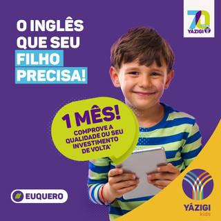 Yazigi Ads