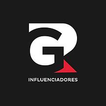 Logo GR Mídia Kit