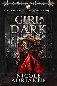 YA Sci-Fi & Fantasy Addicts   Girl in the Dark