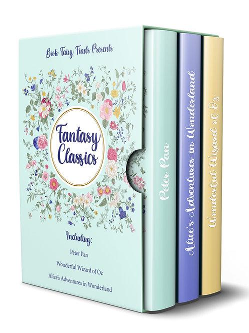Children's Fantasy Classics E-Book Boxset