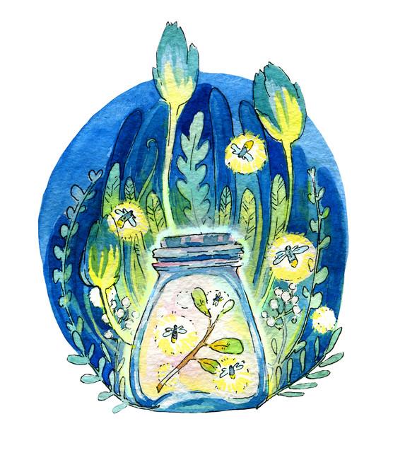 bigstock-The-Magic-Jar-Luminous-Jar-Wi-3