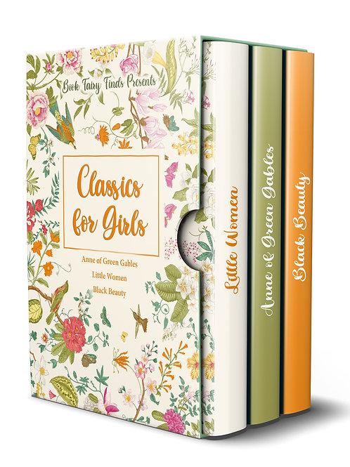 Classics for Girls