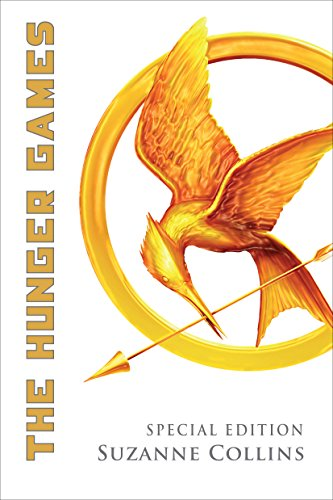 Hunger Games - Young Adult Science Fiction Series