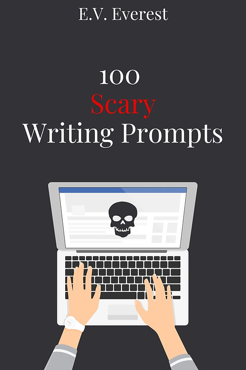 100 Scary Writing Prompts