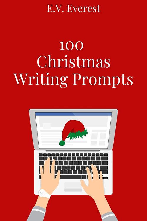 100 Christmas Writing Prompts