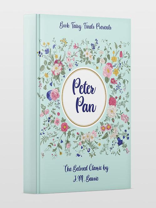Peter Pan  E-Book