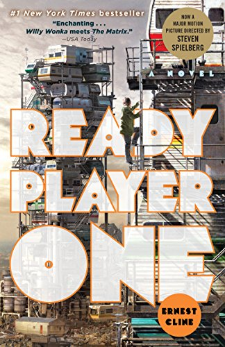 Ready Player One - Young Adult Sci-Fi Series