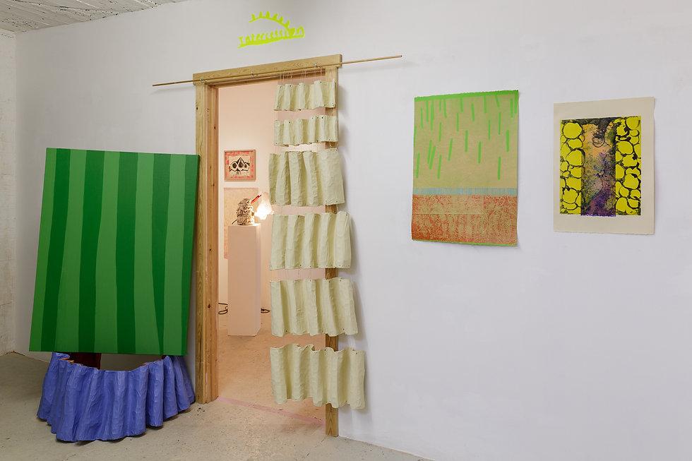 Helen Hayward|Helen Hayward artist |installation