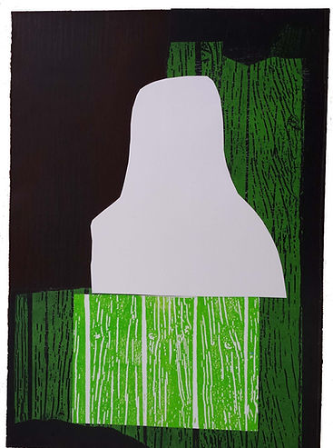 Helen Hayward Artist