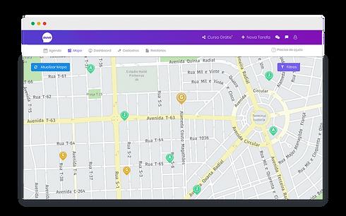 Auvo - Software para Monitoramento e Con