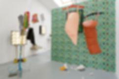 Helen Hayward, Helen Hayward artists, installation, contemporary art