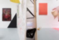 And if a double decker bus, installation, sculpture, Helen Hayward, Seb Thomas, Joe Packer, Kit Poulson, Alex Baker,