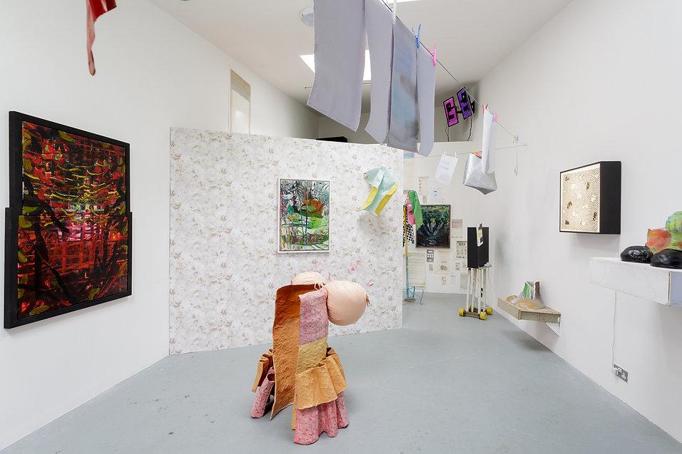 Helen hayward, Helen Hayward artist
