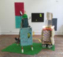 Helen Hayward, Helen Hayward Artist, installation, contemporary art