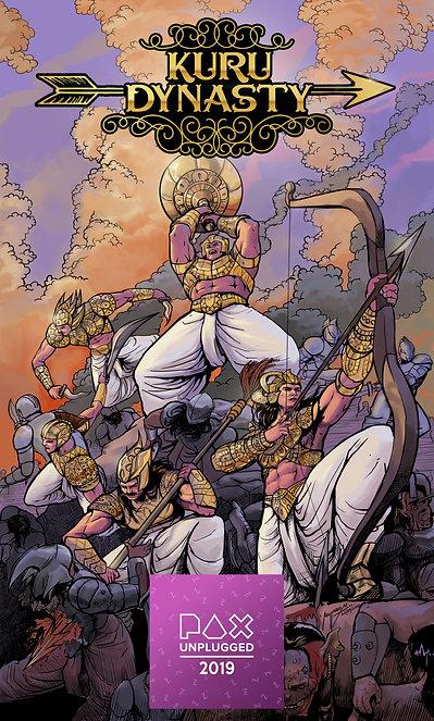 Kuru Dynasty