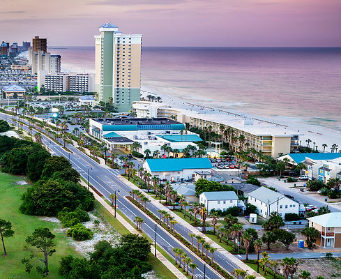 We're also an advertising and marketing agency in Panama City FL