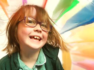Benefits of sensory play for SEN pupils