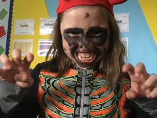The joy of dance and theatre for children with special educational needs