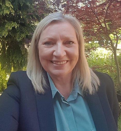 Gina Wagland Headteacher