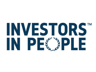 Working Towards the Investors in People Award