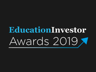 Highgate Hill House School Short-Listed for National Award