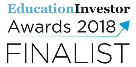 Education Investor Awards 2018