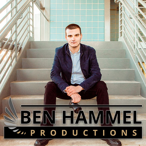 LCMG - Service Provider Photos - Ben Ham