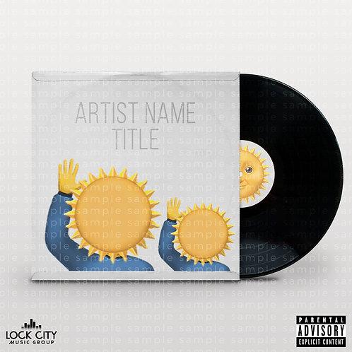 Cover Art - Sunshine Vinyl