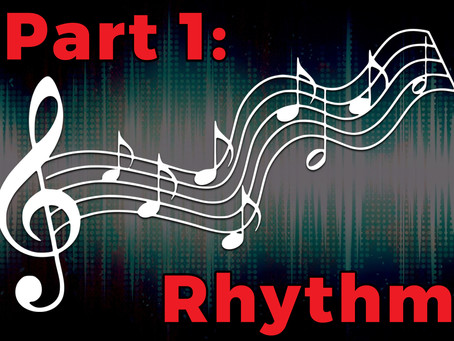 Music Theory Basics for Beat-Making, Part 1: Rhythm