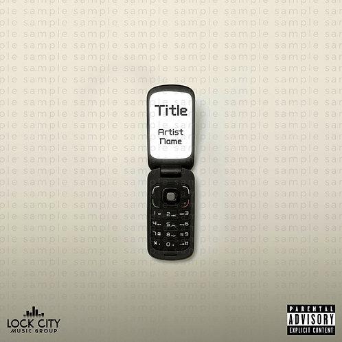 Cover Art - Flip Phone
