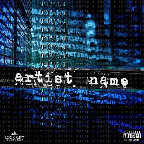 Cover Art - Grunge City