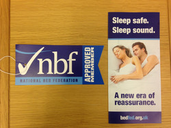 NBF Certified Products