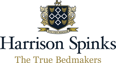 Harrison Spinks Logo