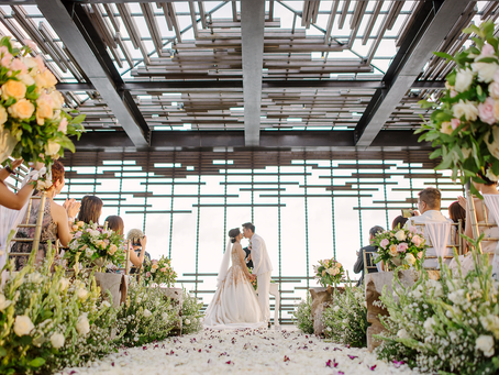 Top Wedding Planning Tips from AVAVI BALI WEDDINGS