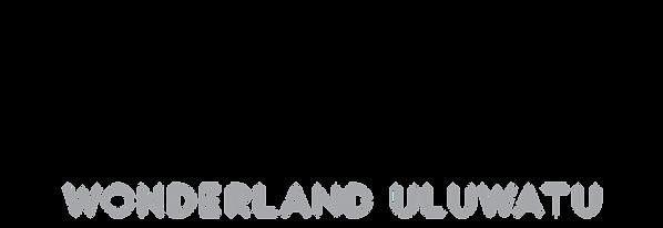 Wonderland Uluwatu Logo