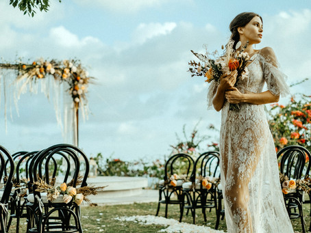 Tips for attending A Bali Destination Wedding?