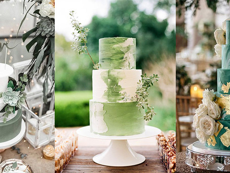Find the Perfect Cake for your Bali Wedding