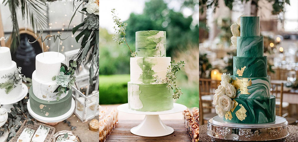 The Perfect Cake For Your Bali Wedding